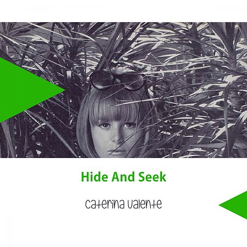 Hide And Seek von Caterina Valente