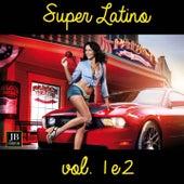 Super Latina Vol. 1 e 2 by Extra Latino