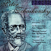 Great Composers Collection: Peter Tchaikovsky by The London Fox Orchestra