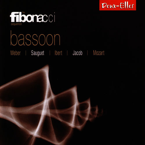 Bassoon by The Fibonacci Sequence