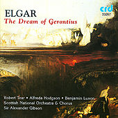 Elgar: The Dream of Gerontius Op.38 by Scottish National Orchestra