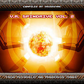 Spindrive Vol.2 by Various Artists