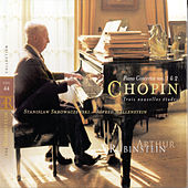 Rubinstein Collection, Vol. 44: All Chopin: Piano Concertos Nos. 1/2; Trois nouvelles etudes, Op. posth. by Arthur Rubinstein