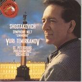 Shostakovich: Sym. 7 by Yuri Temirkanov
