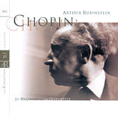 Rubinstein Collection, Vol. 27: Chopin: 51 Mazurkas, 4 Impromptus by Arthur Rubinstein