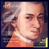 Wolfgang Amadeus Mozart: La Clemenza Di Tito & Così Fan Tutte by Various Artists