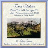 Schubert Piano Trio in B flat, Op.99 by Atlantis Ensemble