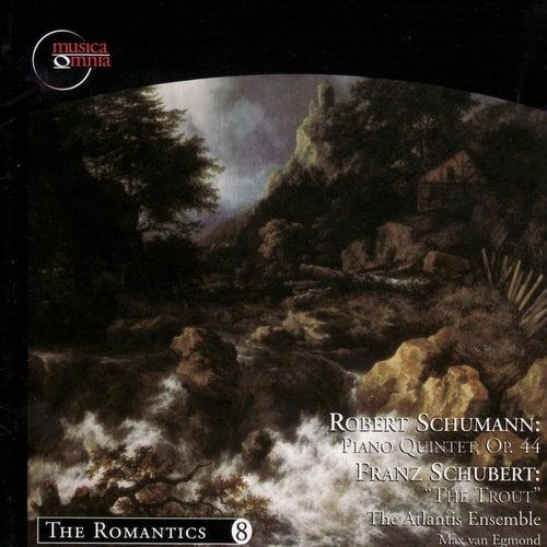 Schumann: Piano Quintet, Op. 44 / Schubert: