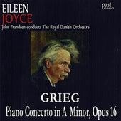 Grieg: Piano Concerto in A Minor, Opus 16 by Ellen Joyce