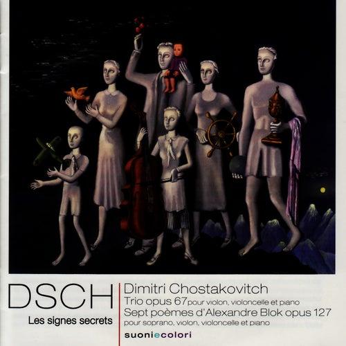 Chostakovitch: DSCH - Signes Secrets by Alexandre Brussilovsky