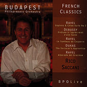 BPO Live: French Classics by Budapest Philharmonic Orchestra