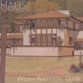 Hausmusik: 20th Century Chamber Music For The Home by Various Artists