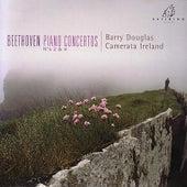 Beethoven: Piano Concertos No. 2 & No. 4 by Barry Douglas