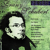 Great Composers Collection: Franz Schubert by The London Fox Orchestra