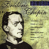 Great Composers Collection: Frederic Chopin by The London Fox Orchestra
