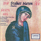 Stabat Mater von St. Albans Abbey Girls Choir