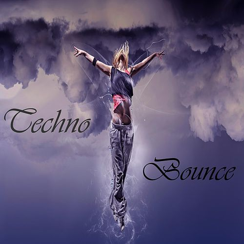 Techno Bounce by DJ Krush