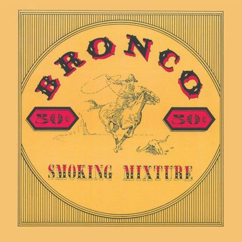 Smoking Mixture by Bronco