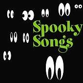 Spooky Songs by Kidzone