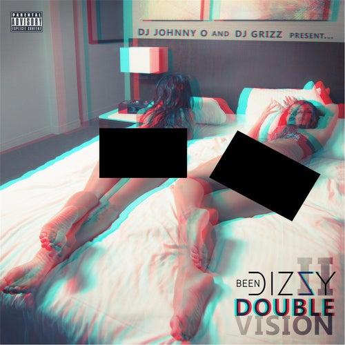 Been Dizzy II: Double Vision by Dizzy