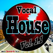 Vocal House: Best of Records 54, Vol. 1.1 by Various Artists