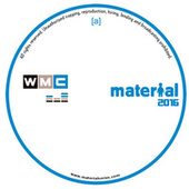 Material Wmc 2016 Sampler by Various Artists