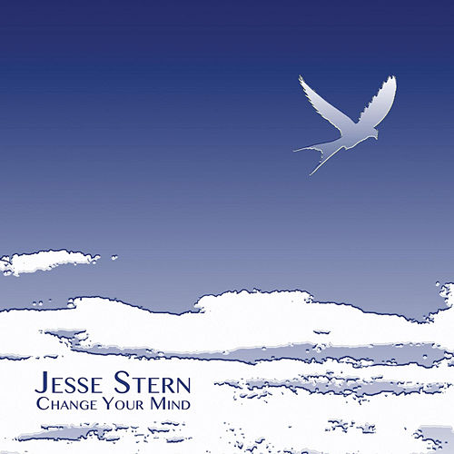 Change Your Mind by Jesse Stern