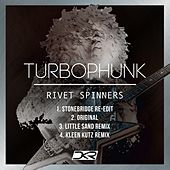 Turbophunk by Rivet Spinners