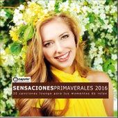 Sensaciones primaverales 2016 - 30 canciones lounge para tus momentos de relax by Various Artists