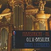Maastricht, Netherlands (O.L.V. Baseliek) by Hans Leenders