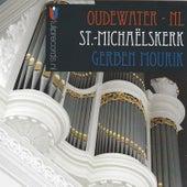 Oudewater, Netherlands (St. Michaëlskerk) by Gerben Mourik