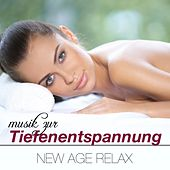 Musik zur Tiefenentspannung by Various Artists