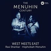 West Meets East by Yehudi Menuhin