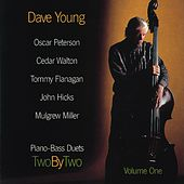 Two By Two - Piano Bass Duets Vol. I by Dave Young