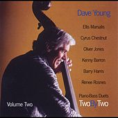 Two By Two - Piano Duets Vol. II by Dave Young
