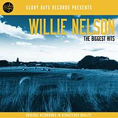 The Biggest Hits von Willie Nelson