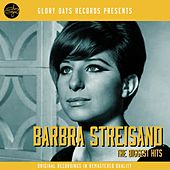 The Biggest Hits von Barbra Streisand
