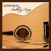 Guitar Music Soothing Songs - Background Instrumental Songs and Acoustic Guitar Music with Nature Sounds (Relaxation Collection) by Sounds of Nature White Noise for Mindfulness Meditation and Relaxation BLOCKED