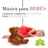 Música para Bebés - Sonidos Ambiente Relajantes para Relajar y Calmar sus Bebés by Various Artists