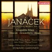 Janáček: Orchestral Works, Vol. 3 by Various Artists