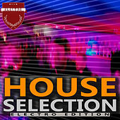 House Selection - Electro Edition by Various Artists