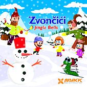 Zvoncici, zvoncici (Jingle Bells) by Nykk Deetronic
