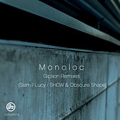 Gipson Remixes by Monoloc