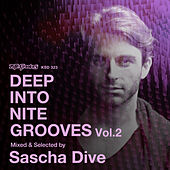 Deep into Nite Grooves, Vol.2: Mixed & Selected by Sascha Dive von Various Artists