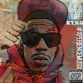 #XperienceMusix by Kyng