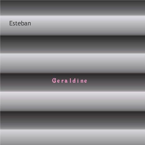 Geraldine by Esteban
