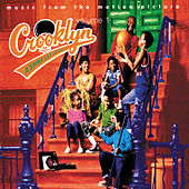 Crooklyn Vol. I von Various Artists