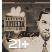 Música Para Adultos by Lui-G 21+