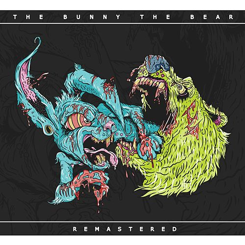The Bunny the Bear (Remastered) by The Bunny The Bear