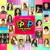 Himig Handog P-Pop Love Songs 2016 von Various Artists